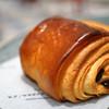 ゴントラン シェリエ - 料理写真:パンオショコラ