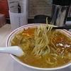 蒙古タンメン中本 - 料理写真:蒙古タンメンリフトアップ