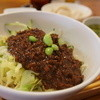 辺銀食堂 - 料理写真:ジャージャンすばセット