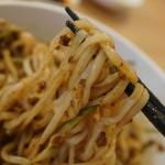 辺銀食堂 - 麺