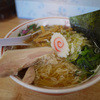 鶏支那屋 - 料理写真:らあめん~☆
