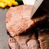 みんなん家 - 料理写真:焼肉は常陸牛を使用しております♪思わず舌鼓☆