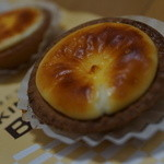 KINOTOYA BAKE - 焼き立てチーズタルト
