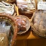 パティスリー カミタニ - サブレやクッキーは1枚70円辺りから。