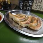 タンタン - 餃子