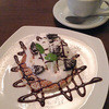Kirara - 料理写真:ミニパンケーキ