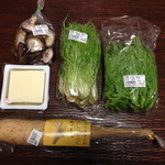 大和路へぐり くまがしステーション - 地元の野菜も買いあさり〜w