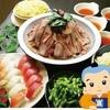 鈴喜福太郎 - 料理写真:【新コース】食べ飲み放題コース(お寿司食べ放題