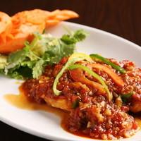 立川のタイ料理。おすすめレストラン10選