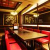 MKレストラン - 内観写真:
