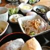 茶房 夢香舎 - 料理写真:おまかせランチ