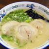 三福 - 料理写真:正統派の久留米ラーメン