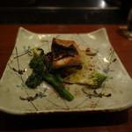 伍六 - 築地市場からの旬のお魚料理