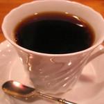 アンクル - コーヒー