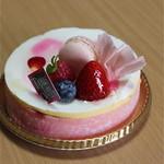 トゥレ・ドゥー - パラディー(470円)