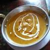 ガンダァーラ - 料理写真:チキンカレー