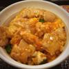 なか卯 - 料理写真:なか卯の「親子丼」 久しぶりに食べました。美味しい♪