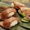 焼肉の牛太 本陣 - 料理写真:これぞ名物『牛トロ炙り寿司』焼肉屋だらかできるこの味、そしてボリューム!