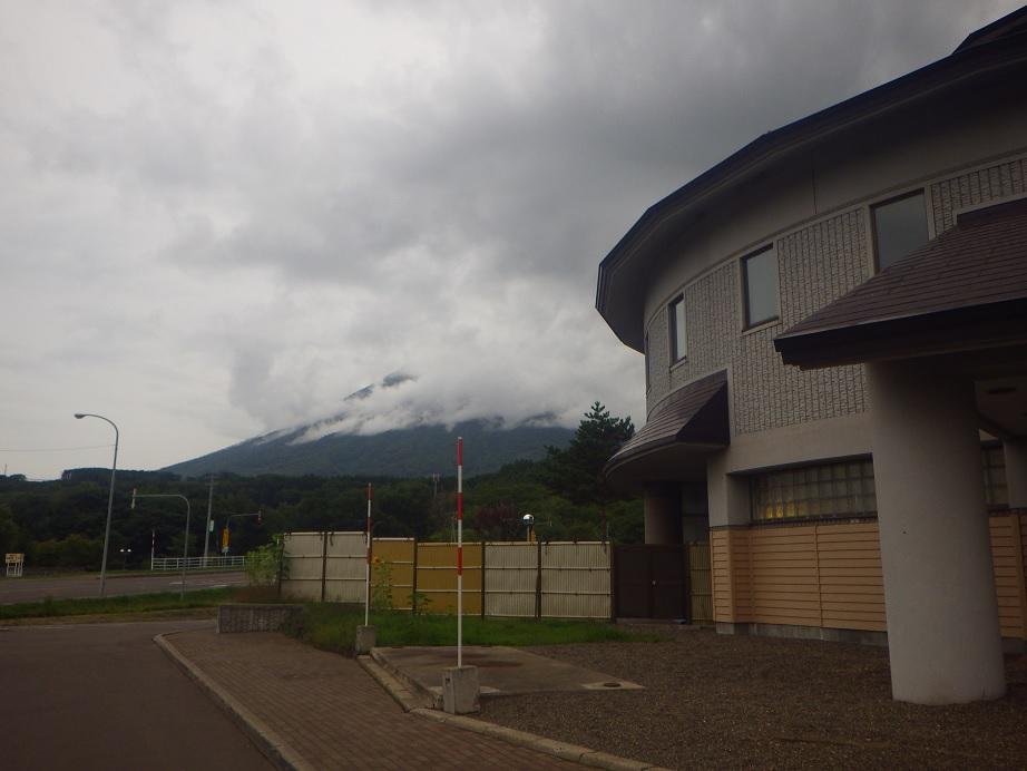京極温泉 食堂