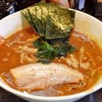 麺屋 優創 - 料理写真: