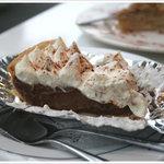 松之助 N.Y. - チョコレートパイ