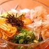 さぬきうどん 四国屋 - 料理写真:冷ぶっかけ 730円