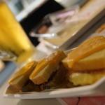Cafeねんりん家 - サンドイッチで一杯