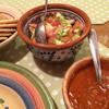 ミカサトゥカサ  - 料理写真:ワカモレ