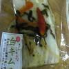 昇谷 - 料理写真:白キムチ