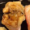 やっこ寿司 - 料理写真:煮ハマグリは美しい「仕事」