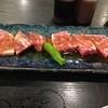 にくまる - 料理写真:にくまるカルビ(上)