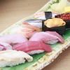 鮨処よしおか - 料理写真:握り!新鮮な素材をご用意してお待ちしております。