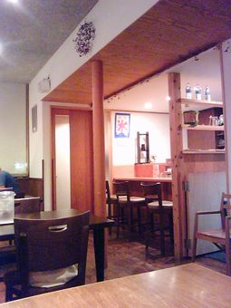 ひさりな食堂