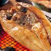和食や - 料理写真:酒のつまみと言えばこれ!肉厚で旨みたっぷりの北海とろホッケ