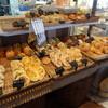 ブーランコ - 料理写真:食べ放題のパン