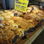 ブーランコ - 購入用パン