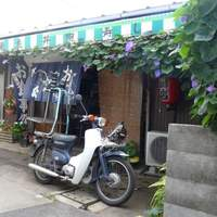澤田店 - 昭和のレトロ感あふれるお店です。