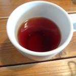ナチュカフェ - 紅茶
