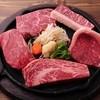 ステーキ かうぼーい - 料理写真:赤ワイン牛スペシャル