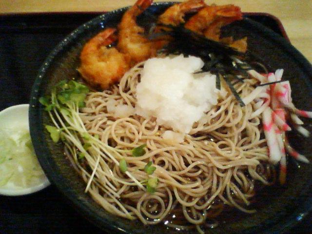 日本蕎麦 麺酒家 縁