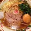 まる田 - 料理写真:ポパイ増し。
