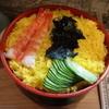 彦六鮓 - 料理写真:ちらし寿司並1300円