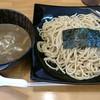 あゆむ - 料理写真:あゆむ @東葛西 つけ麺 中盛(300g) 800円