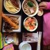 八永南部家敷 - 料理写真:ひな祭り御膳