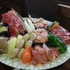 本家なかむら - 料理写真:焼き肉盛り合わせ(2人前)+焼き野菜