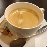 Ciao Ciao - 大き目のホットコーヒー