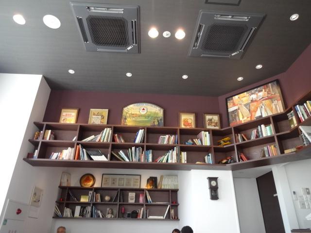 アートカフェ