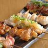 とり鉄 - 料理写真:新鮮串!