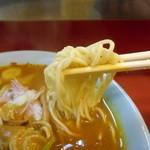 太源 - 890えん『カレーラーメン 』(麺かため)2014.3