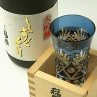 1673年創業、鳥取老舗酒蔵の店。ぜひ日本酒をご堪能下さい!